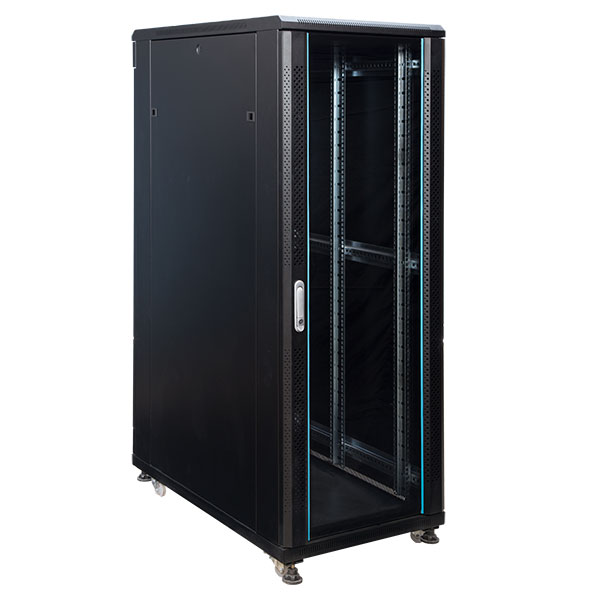 Chatra 32U 1000mm Depth Standing Rack