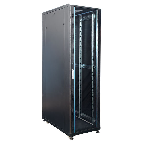 Chatra 42U 1000mm Depth Standing Rack